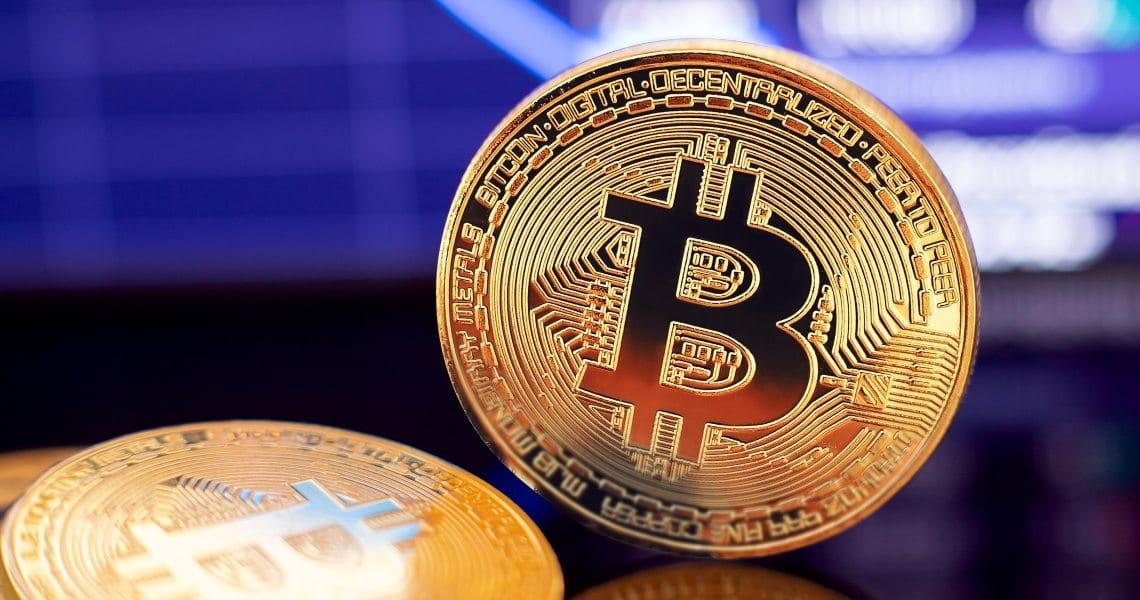 Diminuiscono le oscillazioni per il prezzo di Bitcoin