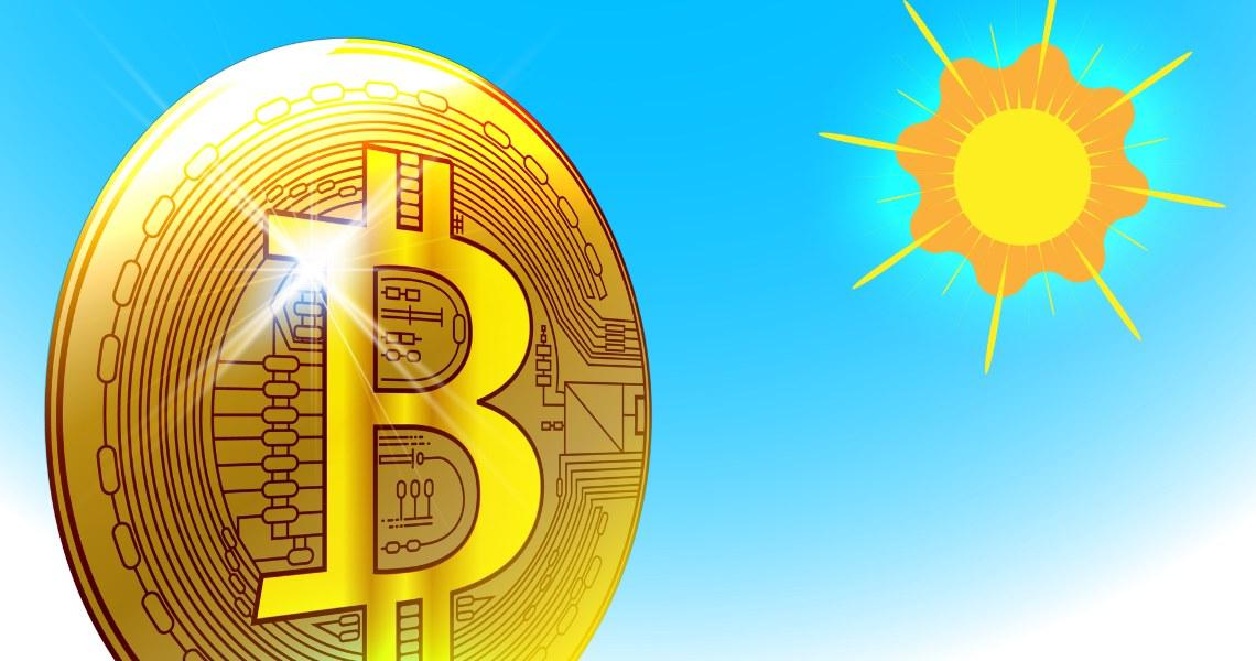 Changpeng Zhao: bitcoin è un bene rifugio?