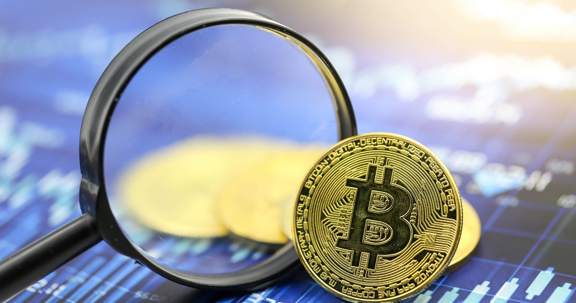 Bitcoin, esplodono volumi e volatilità