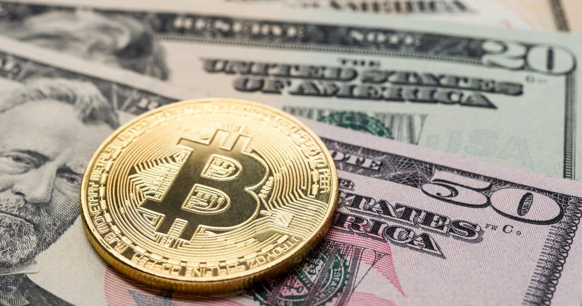 Bitcoin: volumi sostenuti per gli investitori istituzionali