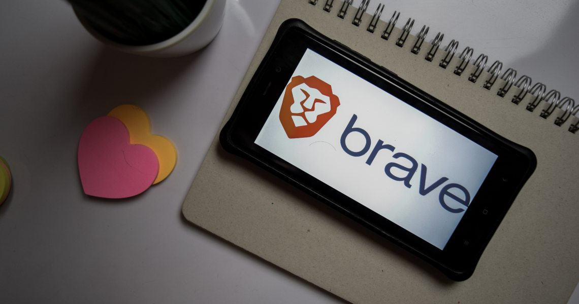 Brave: una partnership con Binance