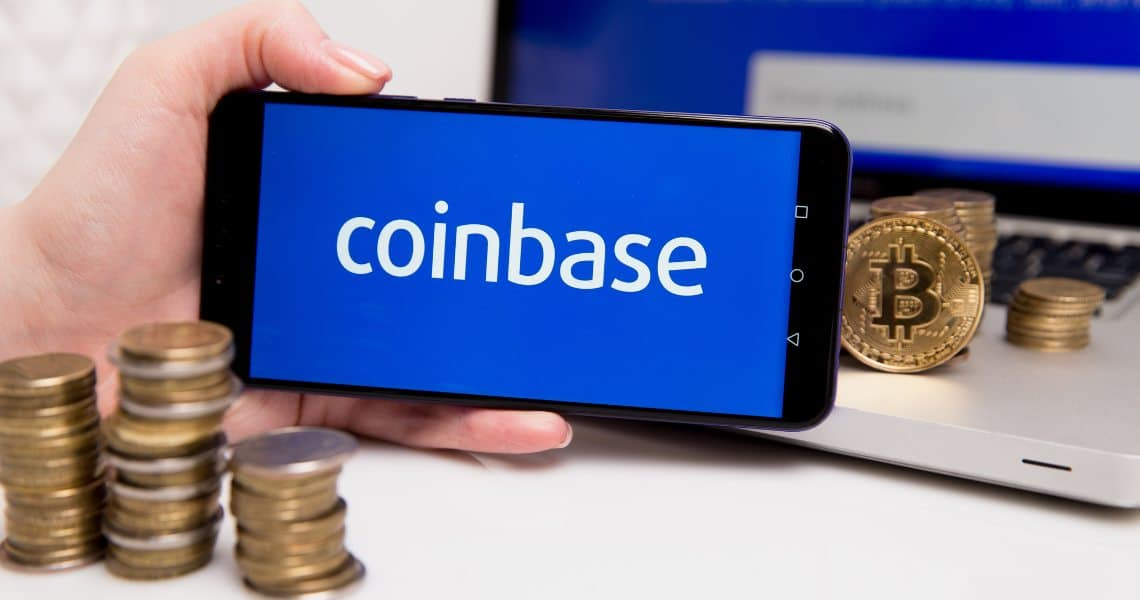 Coinbase Commerce: un report rivela 200 milioni di transazioni