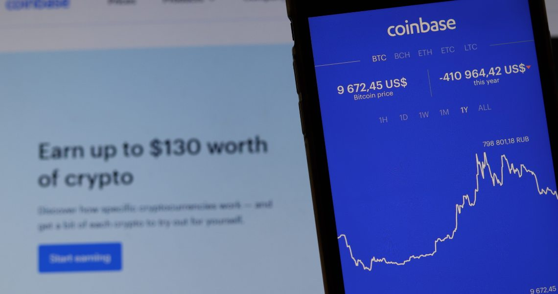 La DeFi arriva nel wallet di Coinbase