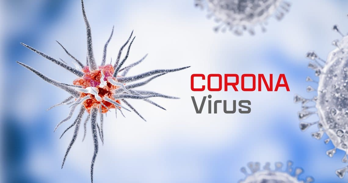 La Croce Rossa lancia una raccolta fondi in Bitcoin per l'emergenza coronavirus