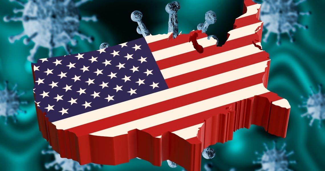 USA: blockchain tra le infrastrutture essenziali per l'emergenza Covid-19