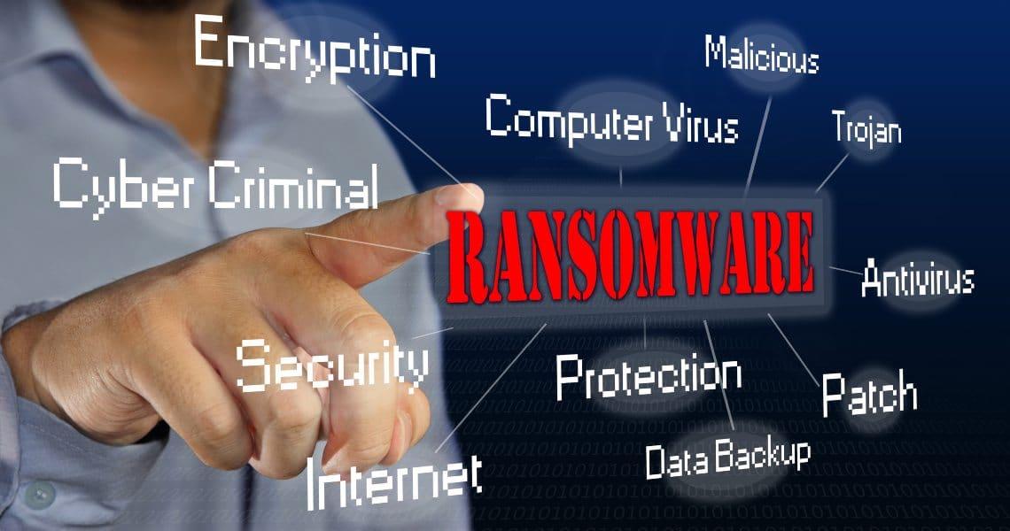 CovidLock: il ransomware che sfrutta il Coronavirus