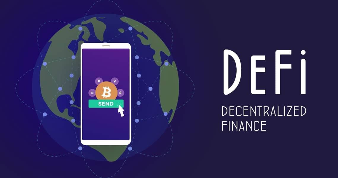 DeFi: più Bitcoin su Ethereum che su Lightning network