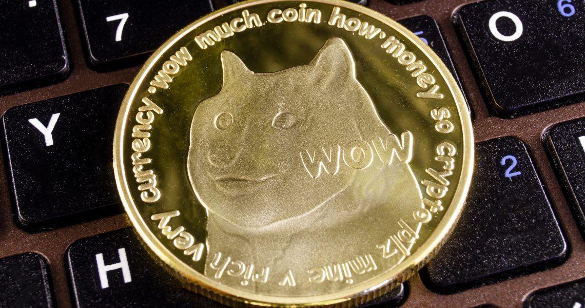 Dogecoin: un report di Stocktwits sulla crypto