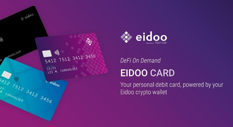 eidoopay debit card