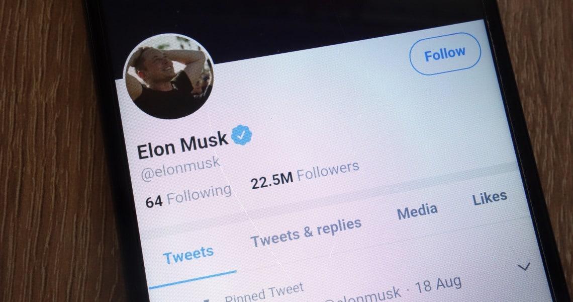 Elon Musk, Roberto Burioni e il panico da Coronavirus