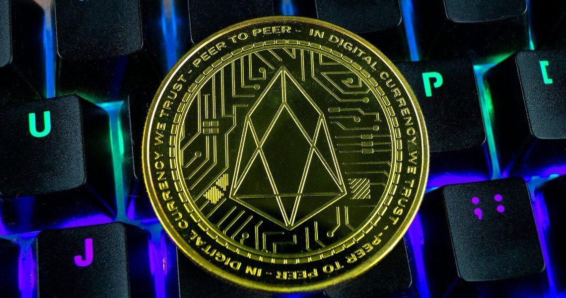 Guida: come creare token su una sister chain di EOS