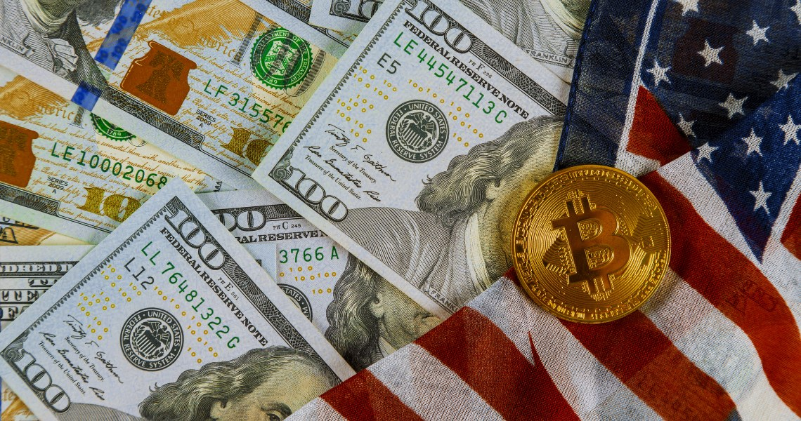 La Fed inonda i mercati e Bitcoin sale