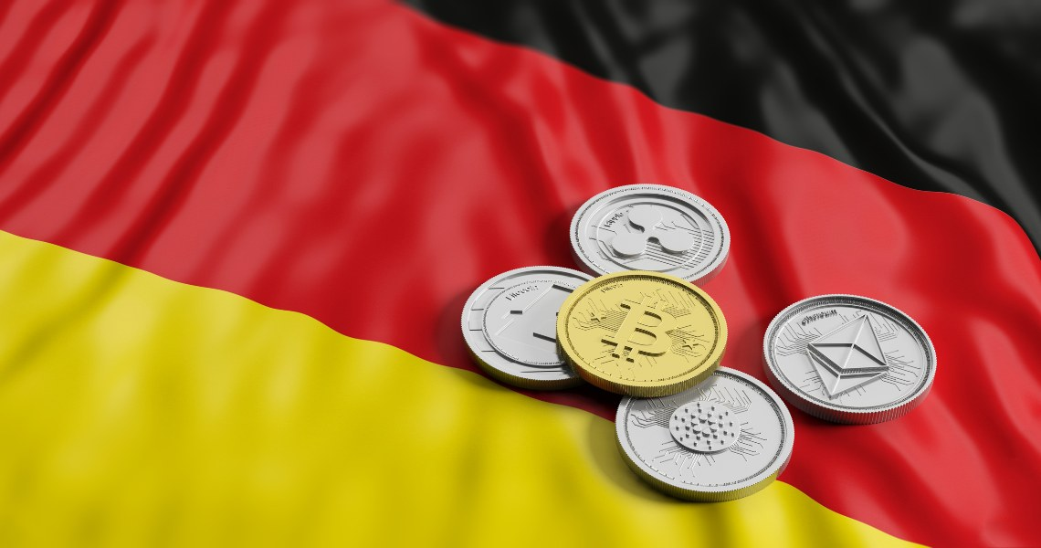 In Germania le crypto sono strumenti finanziari