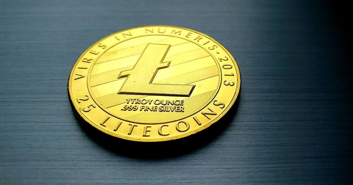 Litecoin, crolla l'hashrate a 7 mesi dall'halving