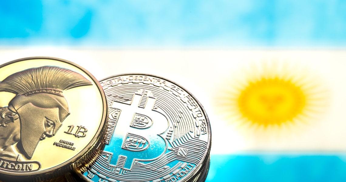 Localbitcoins: nuovi volumi massimi assoluti in Argentina e Giappone