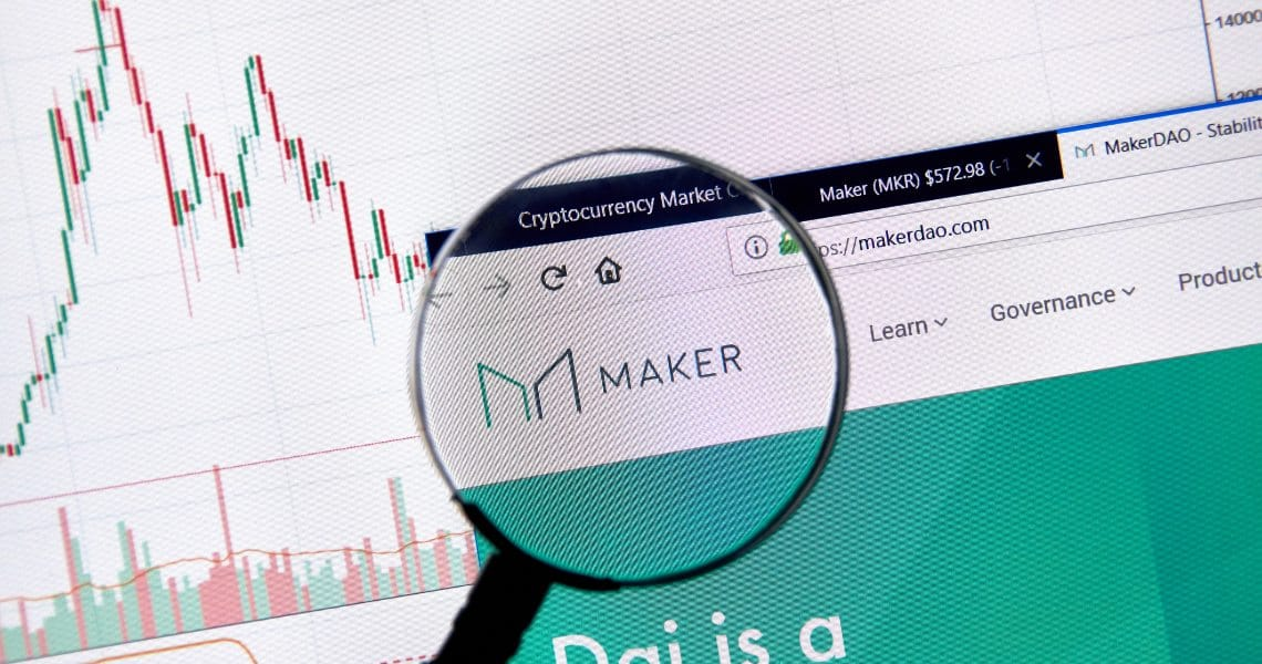 Crypto Crash: Maker DAO interviene per stabilizzare la DeFi