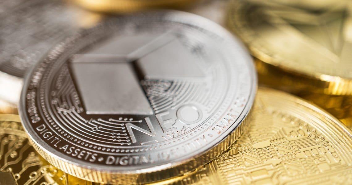 NEO blockchain: il piano finanziario per il 2020