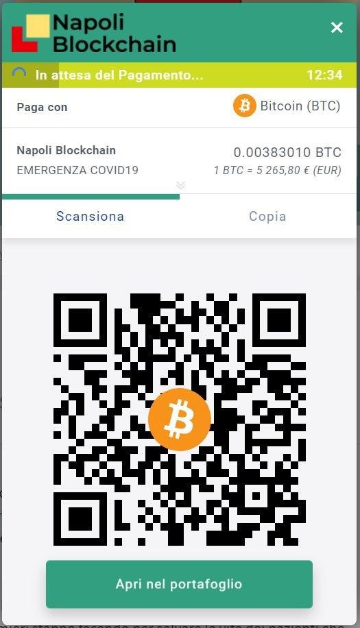 """Cosa è e cosa significa in Bitcoin il """"Change Address"""""""