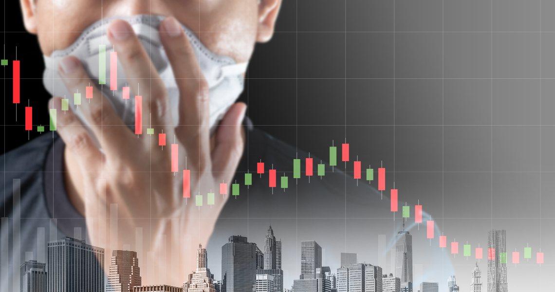 Per Roubini si rischia una recessione globale più grande del 1929