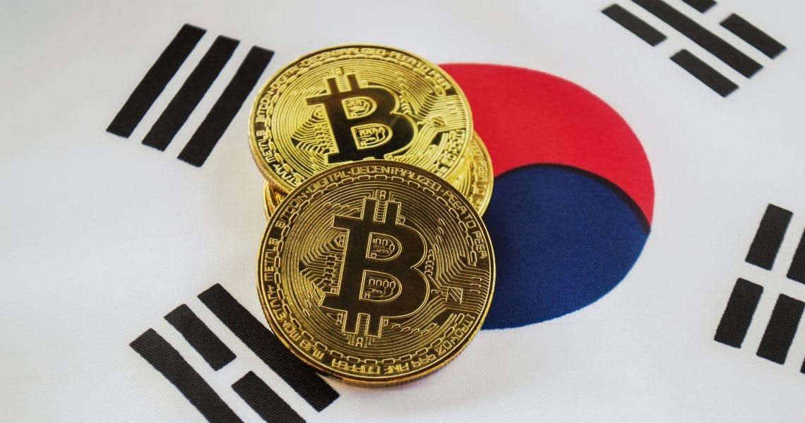 Sud Corea: un'altra banca entra nel mondo crypto