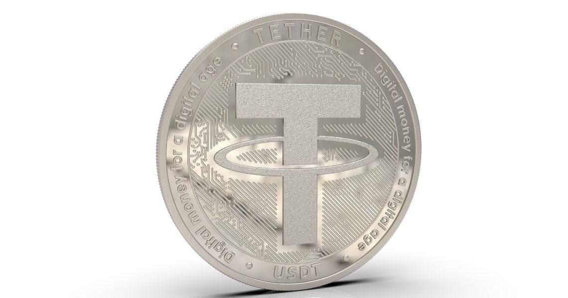 Tether cresce nonostante il crollo del mercato crypto