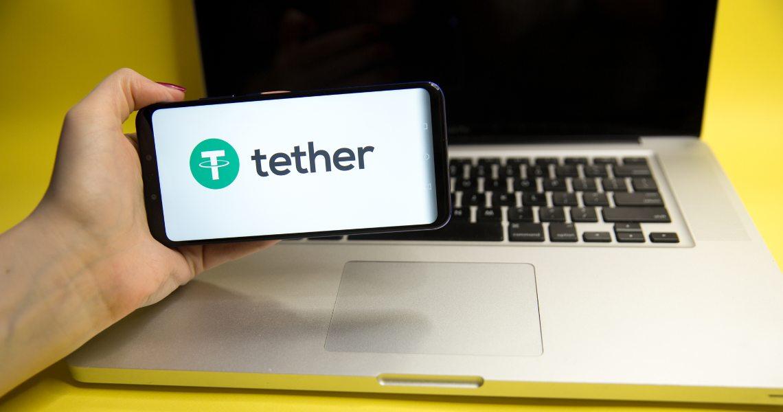 Fallita transazione da 3 miliardi di Tether (USDT)