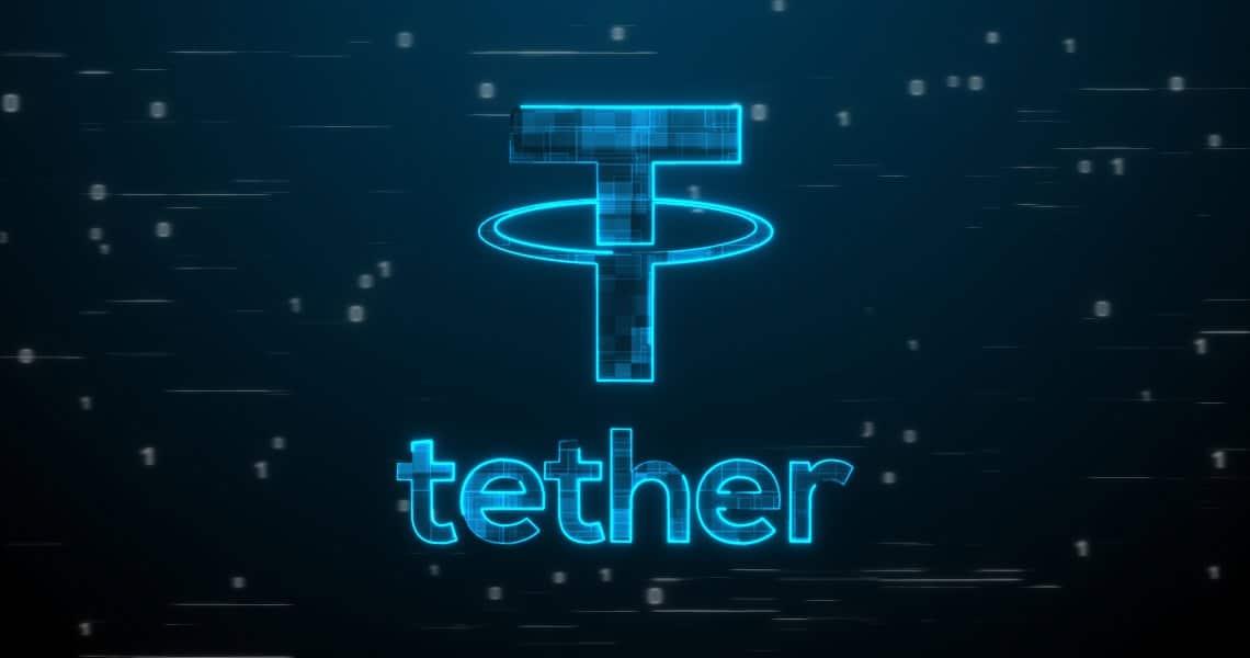 DeFi: una nuova partnership tra Tether e Aave