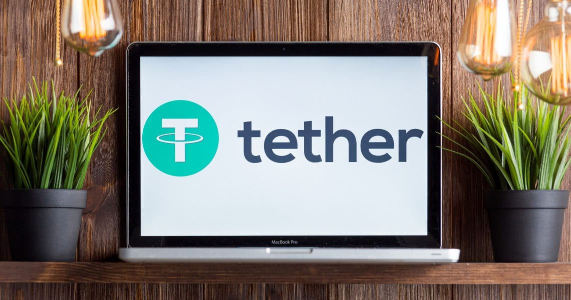 Tether arriva su Bitcoin Cash come token SLP