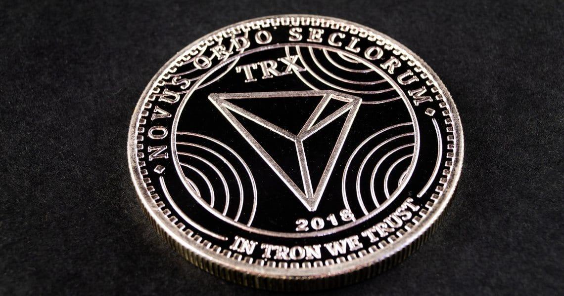 Ufficializzata la stablecoin di Tron USDJ
