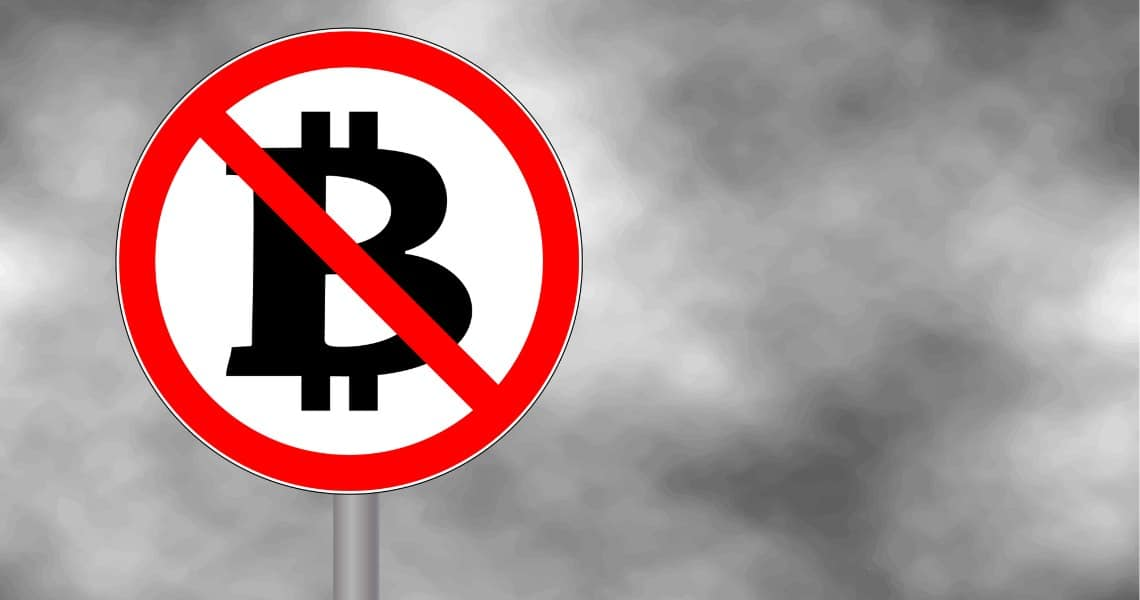 La Russia vuole il ban di Bitcoin?