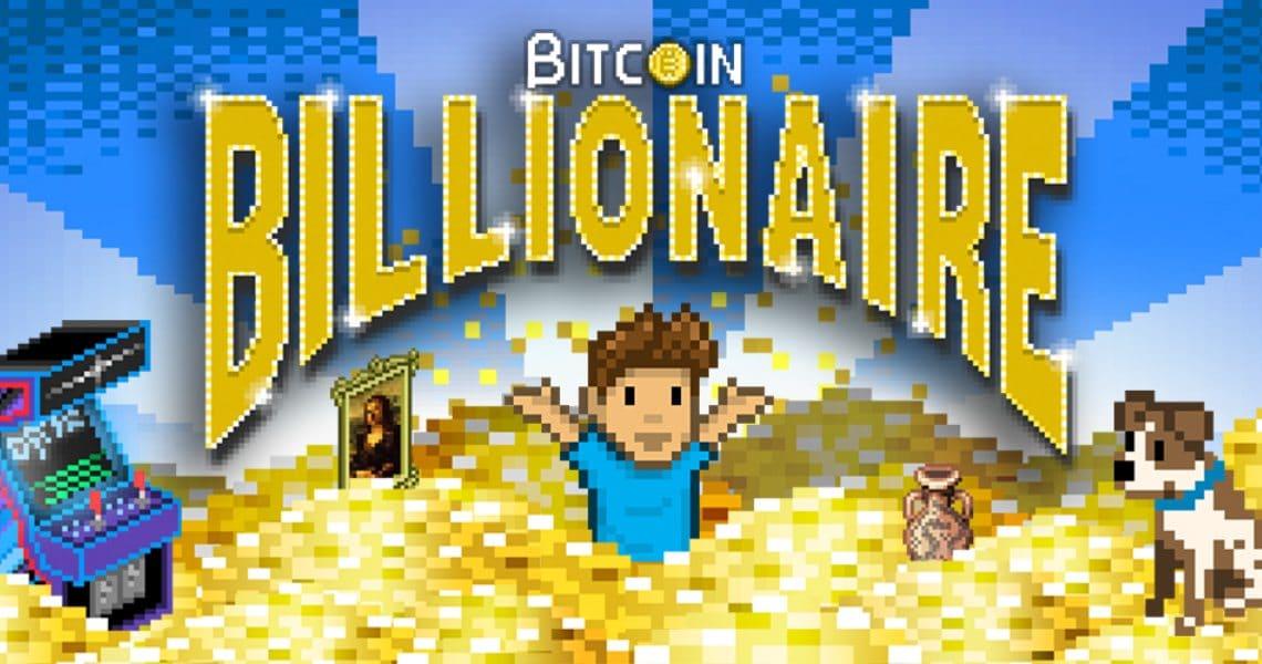 Il mondo crypto in Bitcoin Billionaire: la recensione del gioco