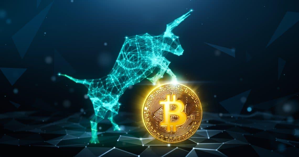 La correlazione tra l'halving di Bitcoin del 2020 e la bull run