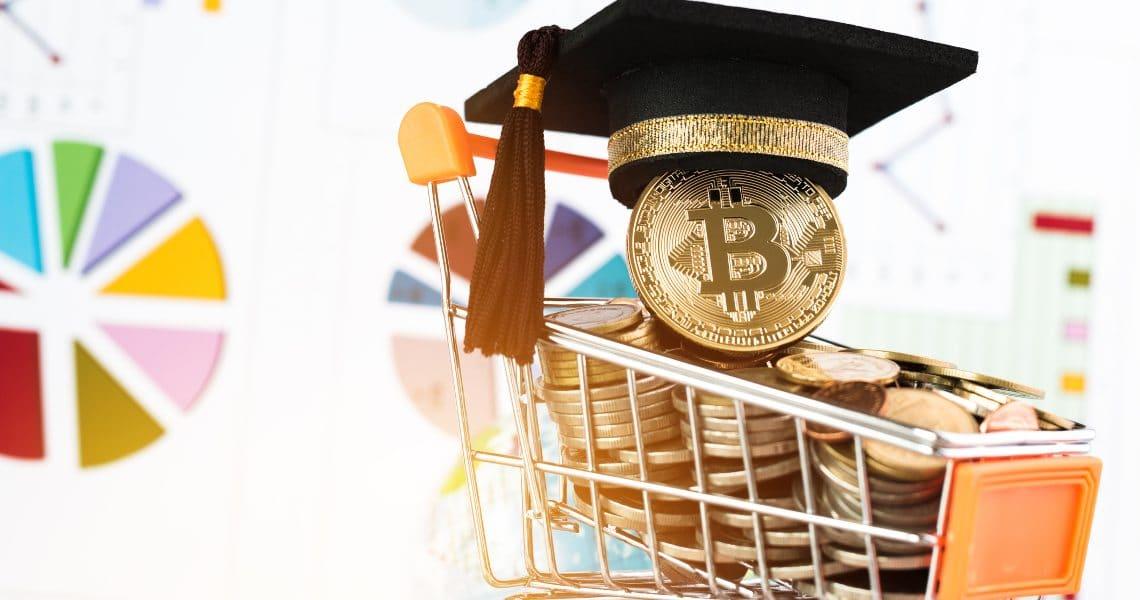 Bitcoin Lessons: l'app per imparare le basi sul mondo crypto da casa
