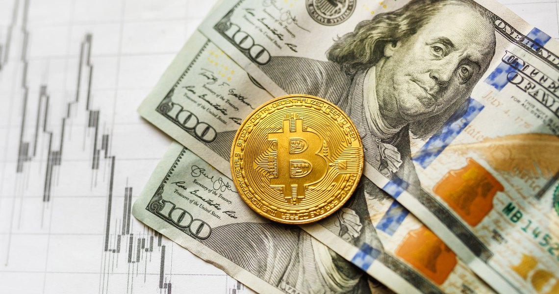 Bitcoin: nuovo record per il volume delle opzioni