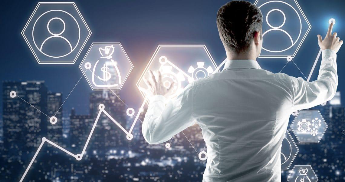 8 applicazioni blockchain che potrebbero aiutare il business
