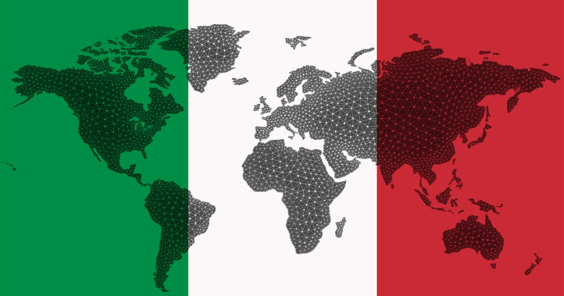 Report Tech Economy, la blockchain in Italia