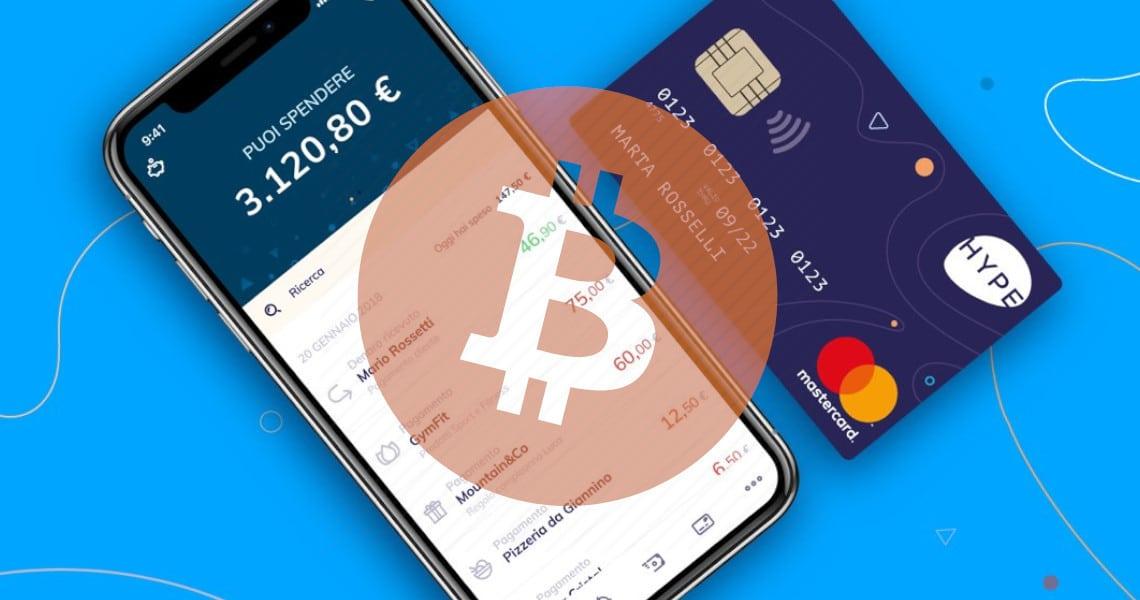 Banca Sella: 1,2 milioni di italiani scoprono Bitcoin grazie ad Hype