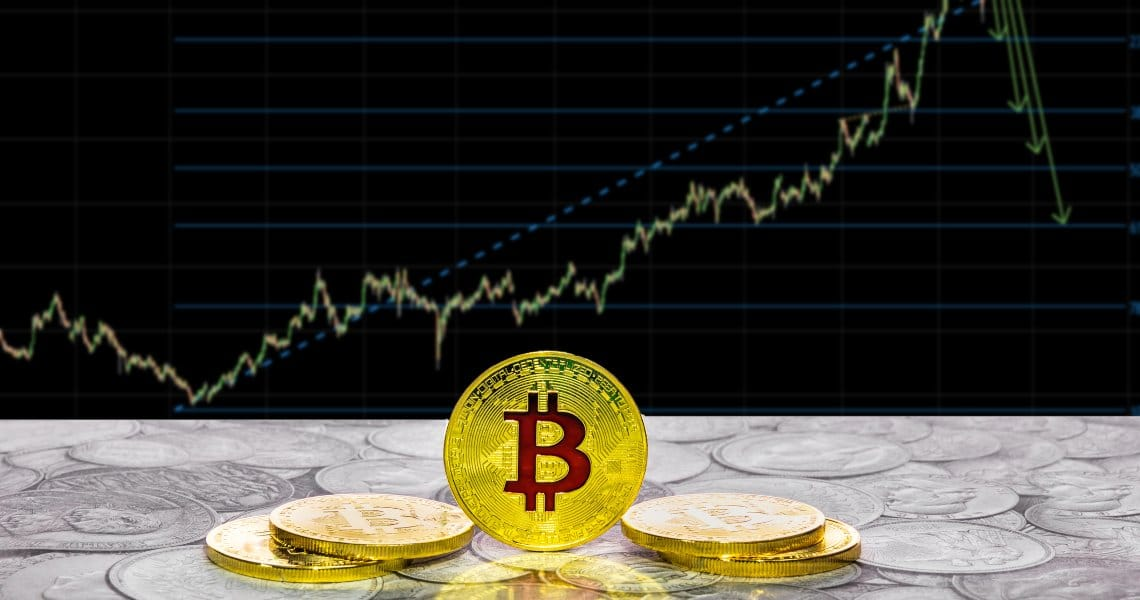Le crypto falliscono il recupero dei livelli di resistenza