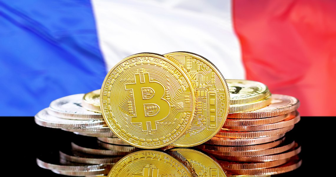 Come sta evolvendo l'economia crypto in Francia