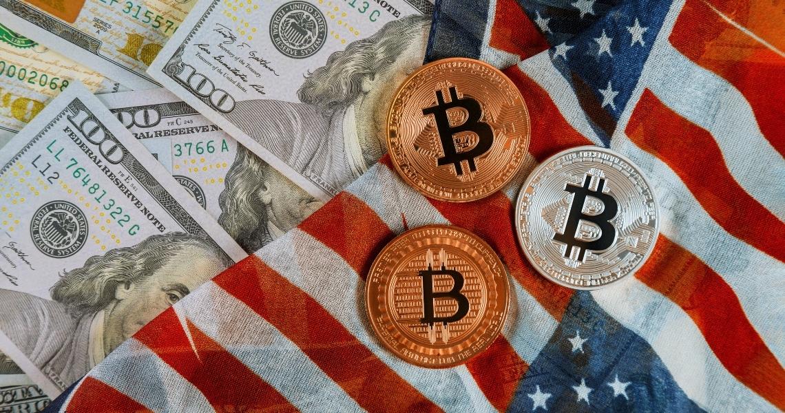 I consulenti finanziari sostengono il Crypto-Currency Act