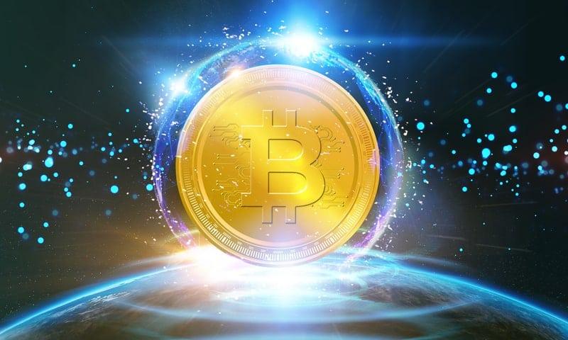 Coinbase: la correlazione tra il prezzo di bitcoin e l'S&P 500 è temporanea
