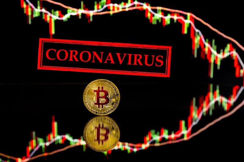Il Bitcoin ai tempi del Coronavirus