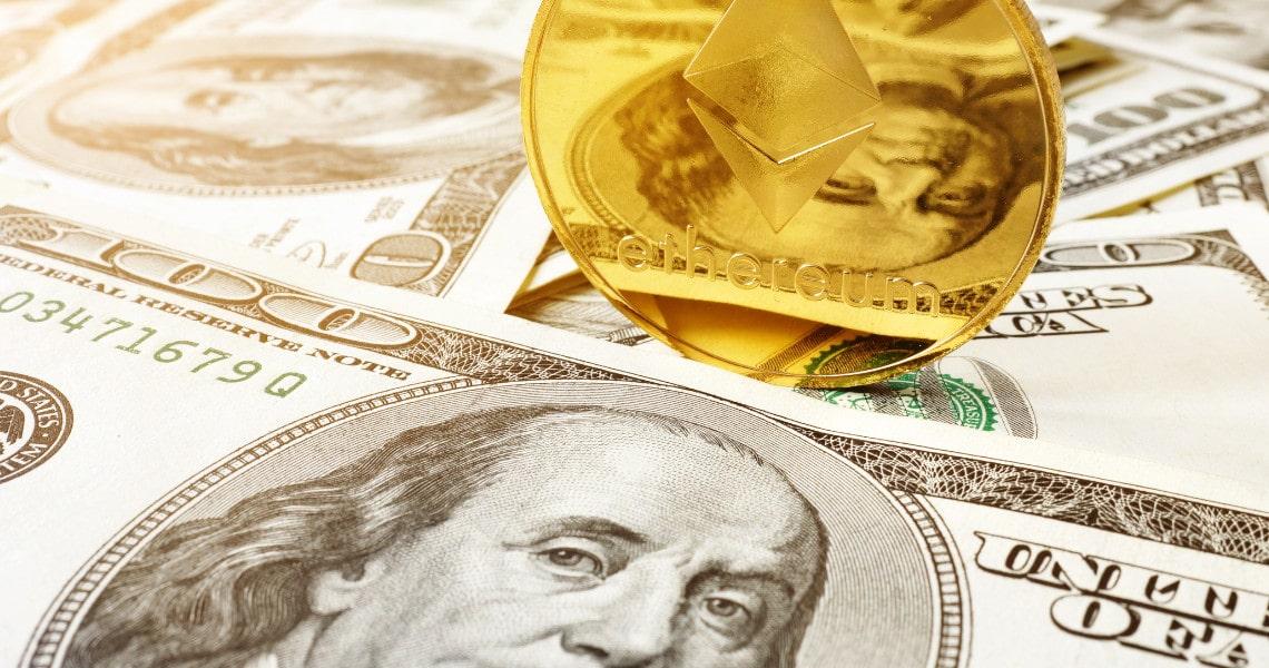 USA: si progetta il dollaro digitale grazie a Ethereum