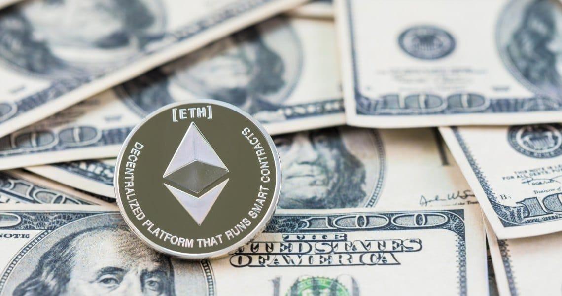 Pompliano: Ethereum è come le valute fiat