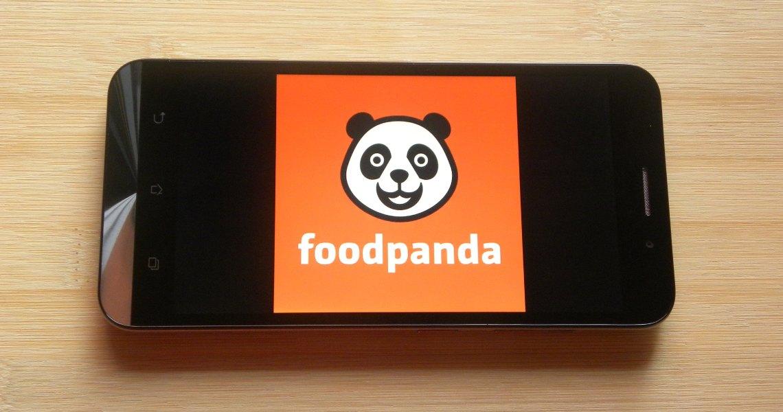 Aqilliz blockchain: la spesa online (DOOH) si fa con Foodpanda