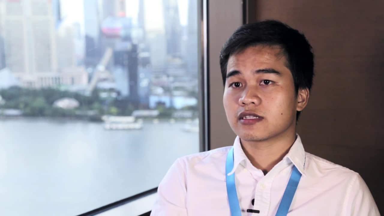 Kyber Network: intervista esclusiva con il CEO Loi Luu