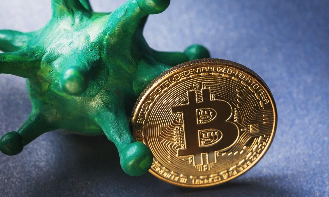 Novogratz: il futuro di bitcoin dopo il Coronavirus