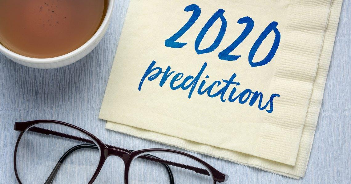 Hoskinson: le previsioni sui mercati dopo il coronavirus. Attenzione anche all'Italia