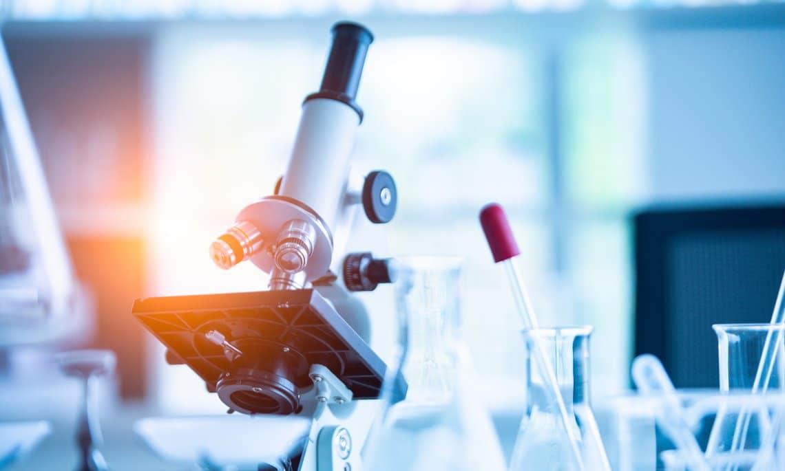 Coronavirus blockchain ricerca