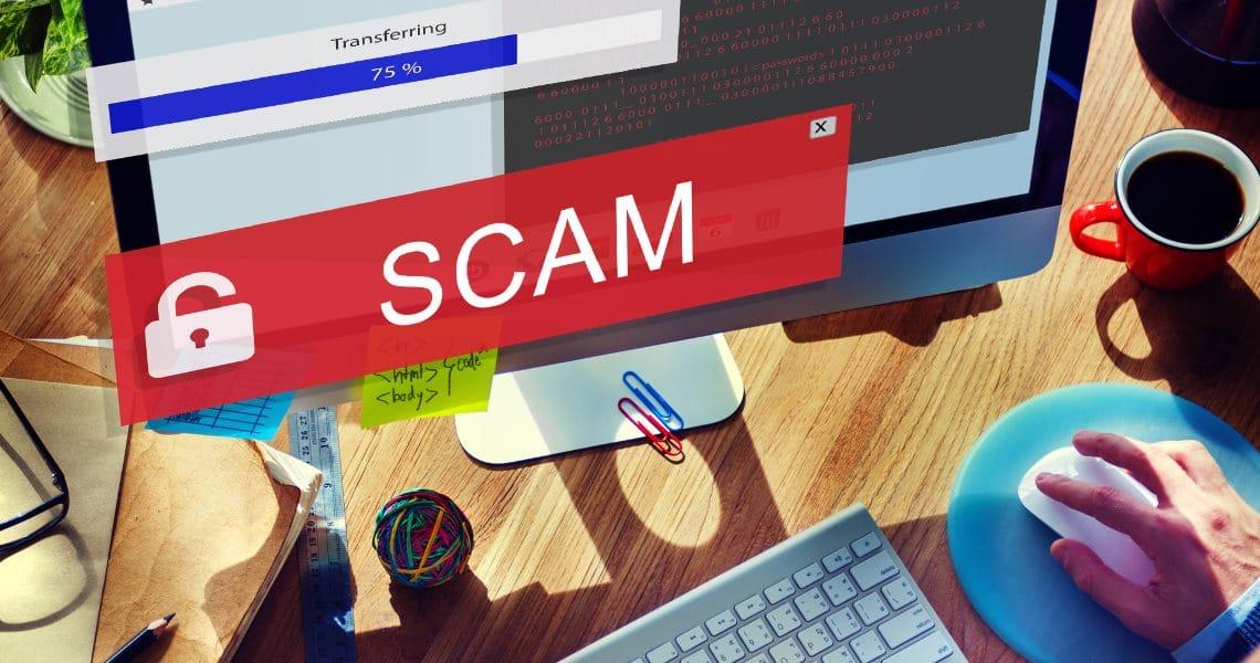 Ripple (XRP) in prima linea contro gli scam